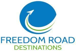 Freedom Road Destinations