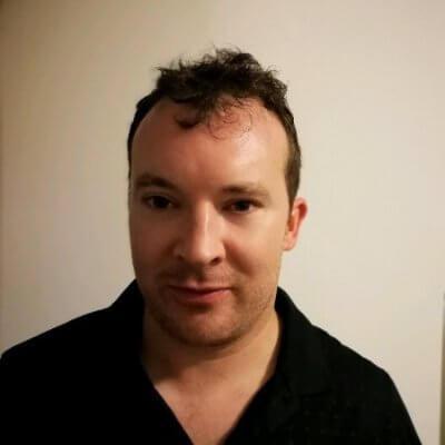 Matt Bodley